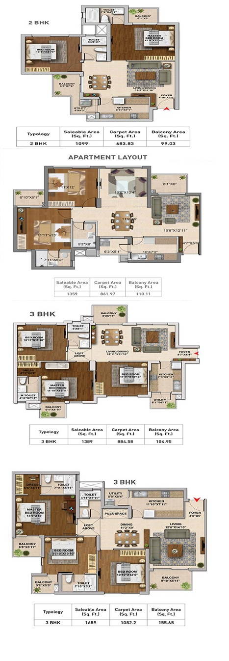 hero homes floor plan