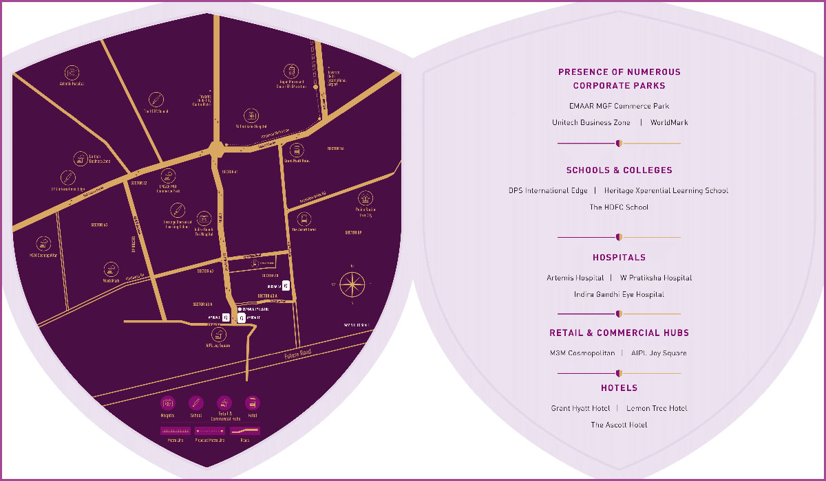 Birla Map